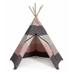 Roommate Roommate Hippie Tipi tent New North Grey