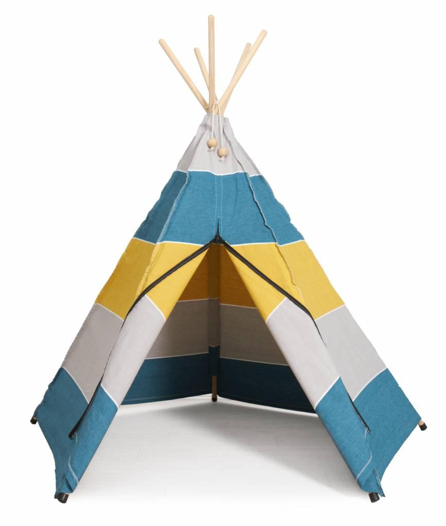 Roommate Roommate HippieTipi tent Polar Petrol