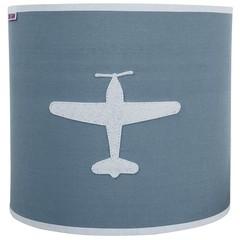 Taftan Taftan wandlampje vliegtuig