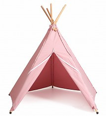 Roommate Roommate HippieTipi tent Nature Roze