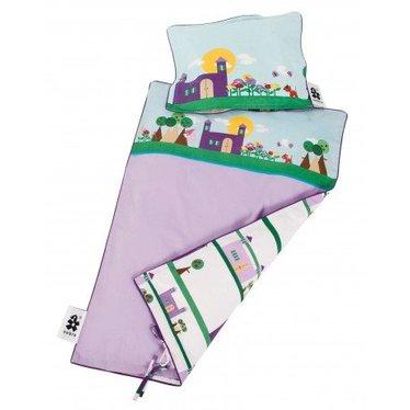 Sebra Hele mooie dekbedovertrek van het merk sebra Castle