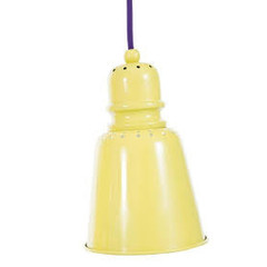 Sebra Sebra Metalen Hanglamp Klein Geel