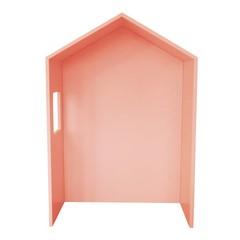 Bedhuisje Bedhuisje Huis Peach