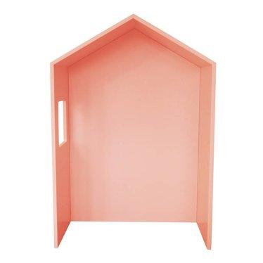 Bedhuisje Gezellig Huis van Bedhuisje peach