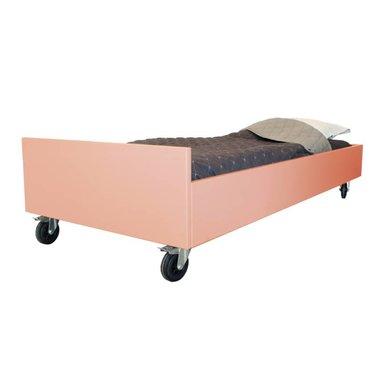 Bedhuisje Leuk Bed van Bedhuisje Peach