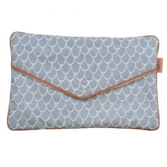 Witlof for Kids Witlofforkids Lotiondoekjes clutch fly high dusty blue