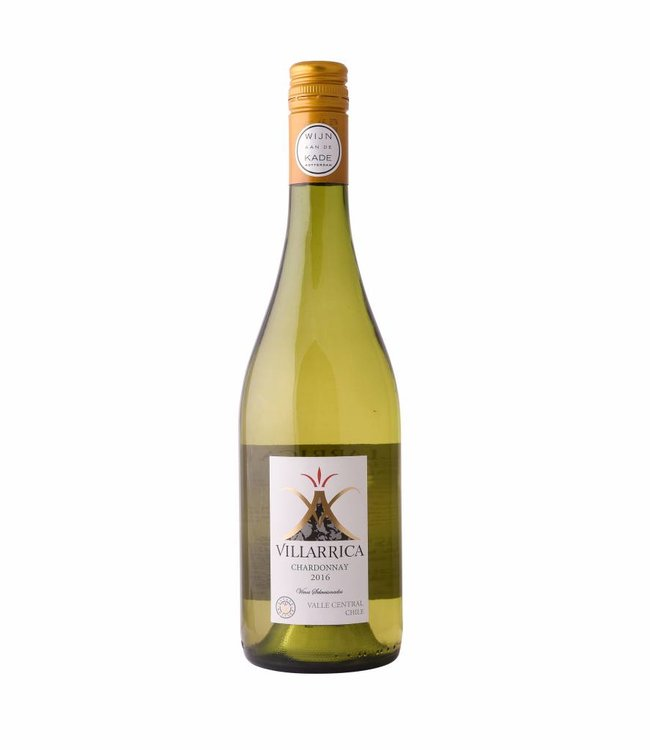 Villarrica Chardonnay 2017