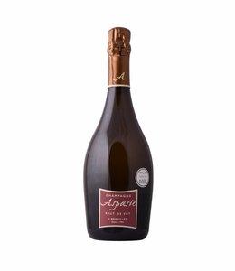 Aspasie Champagne Aspasie, Brut de Fût