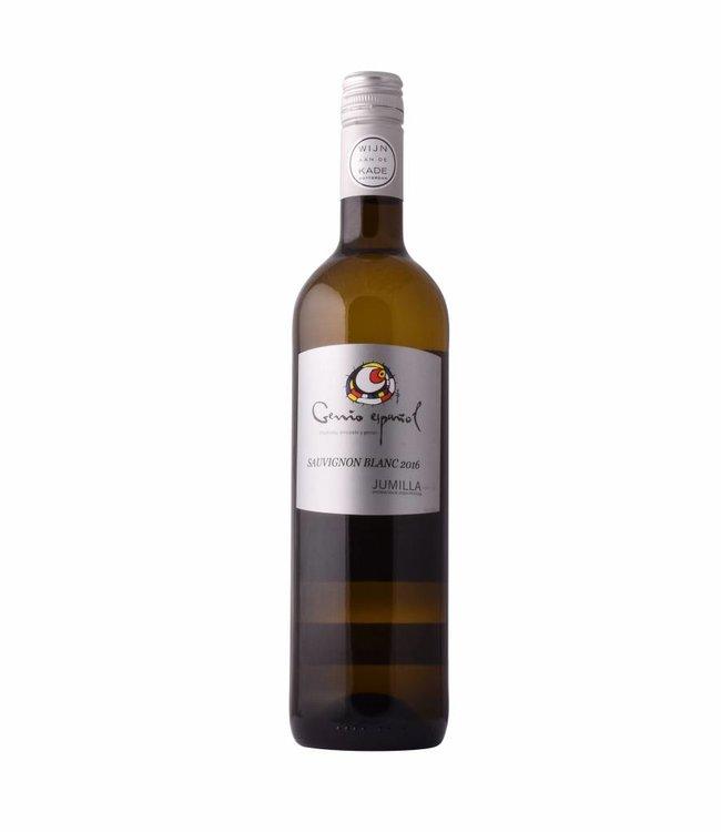 Bodegas Alceño Sauvignon Blanc Genio 2019, Bodegas Alceno