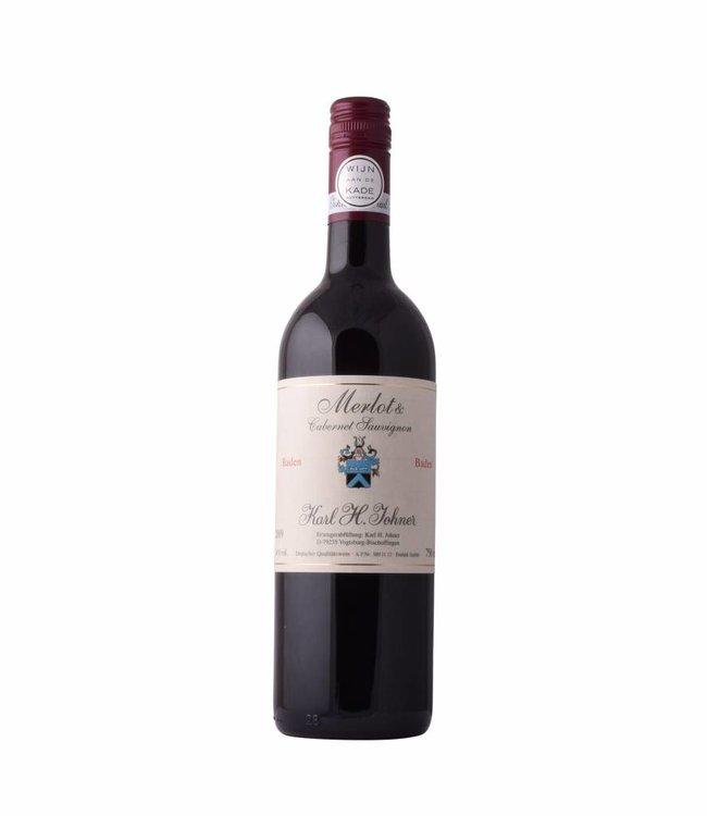 Weingut Karl H. Johner Merlot & Cabernet Sauvignon 2009, Weingut Karl H. Johner