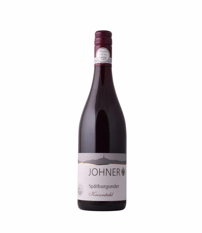 Weingut Karl H. Johner Spätburgunder 'vom Kaiserstuhl' 2017
