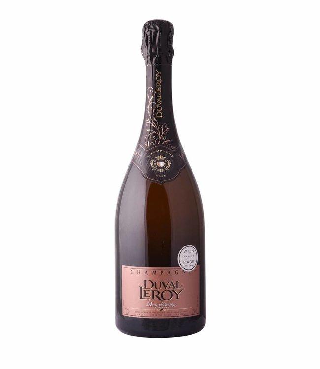 Duval-Leroy Champagne Duval-Leroy, Rosé Prestige
