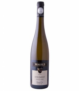 Domaine Moltes Pinot Gris 'Steinert' 2015