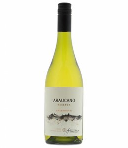 Hacienda Araucano Chardonnay 2016