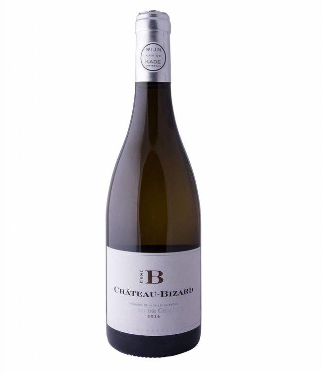 Château Bizard Blanc de Charme 2018