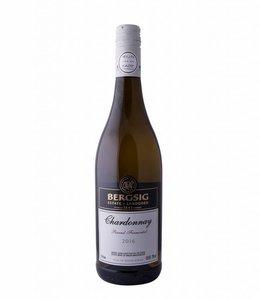 Bergsig Estate Chardonnay 'Barrel Fermented' 2018