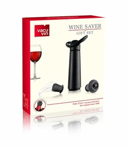 Vacu Vin Wine Saver Gift Set