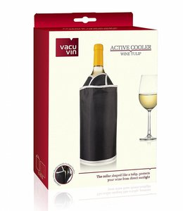 Vacu Vin Active Cooler Wine Tulip