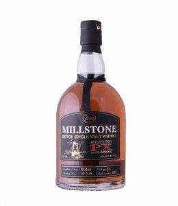 Zuidam Millstone Single Malt Peated Pedro Ximénez, Zuidam Distillers
