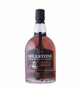Zuidam Millstone Single Malt Oloroso Sherry, Zuidam Distillers