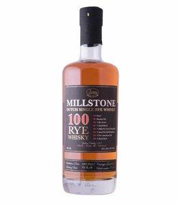 Zuidam Millstone Single Malt 100 Rye Whisky, Zuidam Distillers