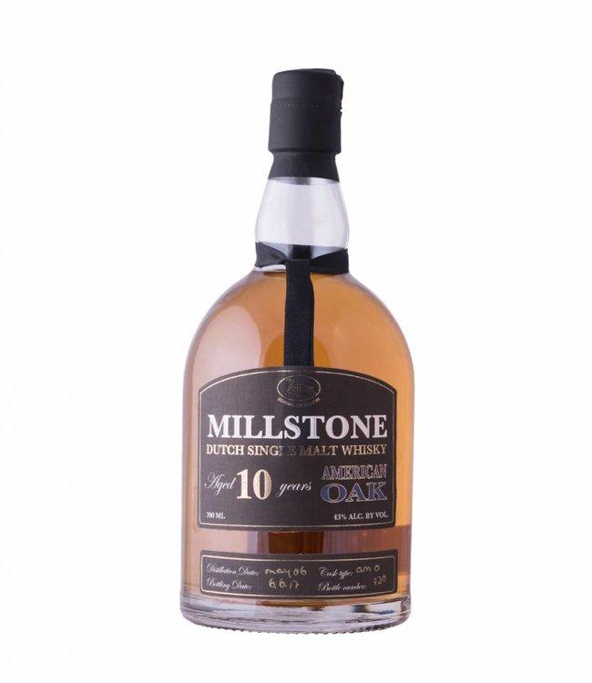 Zuidam Millstone Aged 10 Years American Oak, Zuidam Distillers