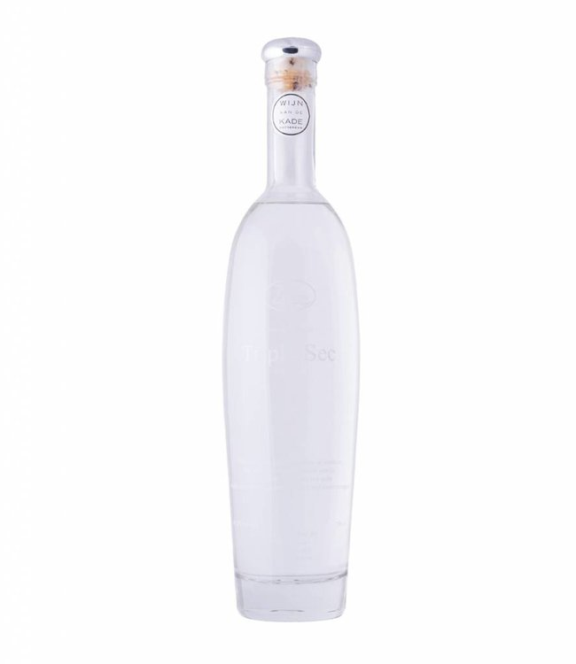 Zuidam Zuidam Pure & Natural Triple Sec Liqueur, Zuidam Distillers