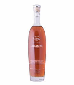 Zuidam Pure & Natural Amaretto Liqueur, Zuidam Distillers