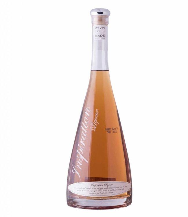 Zuidam Inspiration Liqueur (700ml), Zuidam Distillers