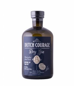 Zuidam Dutch Courage Dry Gin, Zuidam Distillers