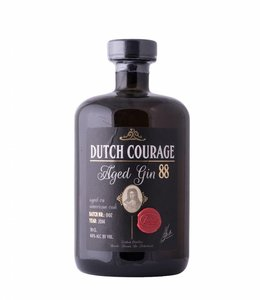 Zuidam Dutch Courage Aged Gin 88, Zuidam Distillers