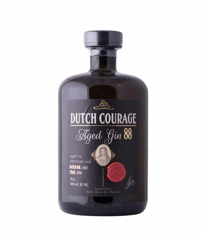 Zuidam Dutch Courage Aged Gin 88, Zuidam Distillers