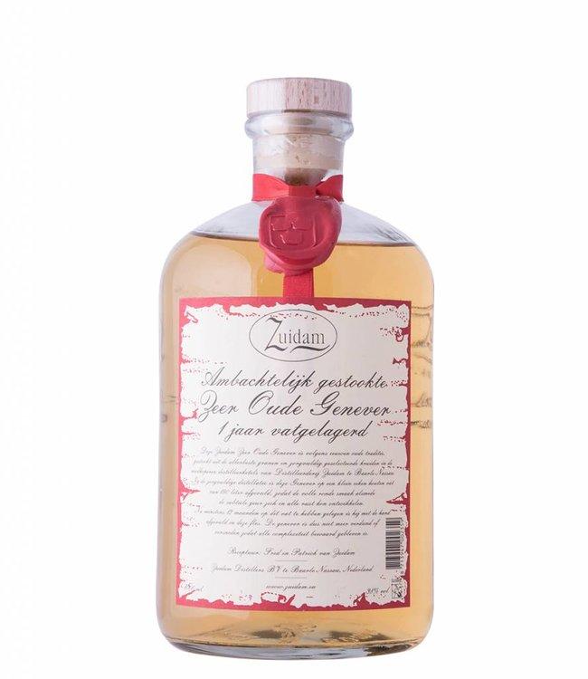 Zuidam Zeer Oude Jenever 1 Jaar Vatgelagerd, Zuidam Distillers
