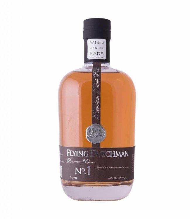 Zuidam Flying Dutchman Premium Rum Nº1