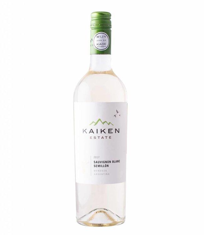 Kaiken Sauvignon Blanc/Semillon 2017