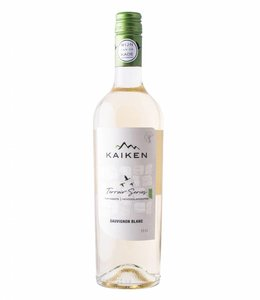Kaiken Sauvignon Blanc 'Terroir Series' 2016