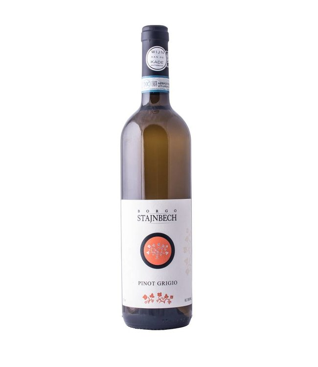Borgo Stajnbech Pinot Grigio 2019, Borgo Stajnbech
