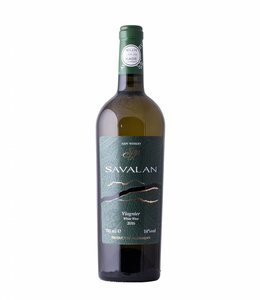 Aspi Winery 'Savalan' Viognier 2016