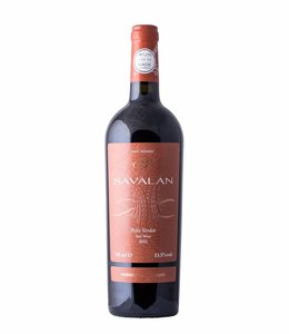 Aspi Winery Savalan Petit Verdot 2016, Aspi Winery