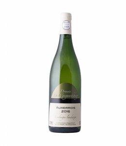 Domein de Wijngaardsberg Auxerrois 2020, Domein de Wijngaardsberg