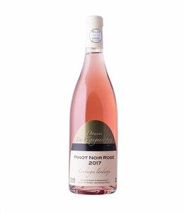 Domein de Wijngaardsberg Pinot Noir Rosé 2017