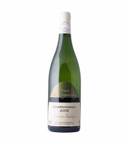 Domein de Wijngaardsberg Chardonnay 2017/2018, Domein de Wijngaardsberg