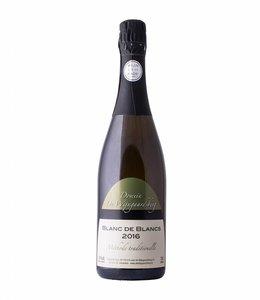 Domein de Wijngaardsberg Blanc de Blancs 2016, Domein de Wijngaardsberg