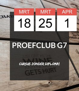Proefclub G7