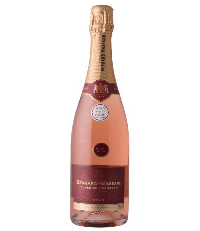 Bernard-Massard Cuvee de l'Ecusson rose, Bernard-Massard