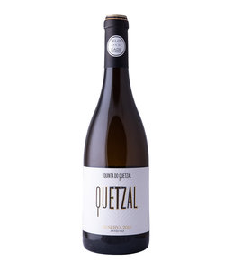 Quinta do Quetzal Reserva Branco 2015, Quinta do Quetzal
