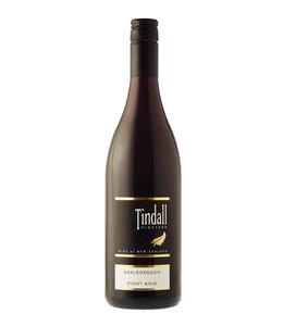Tindall Pinot Noir 2013, Tindall