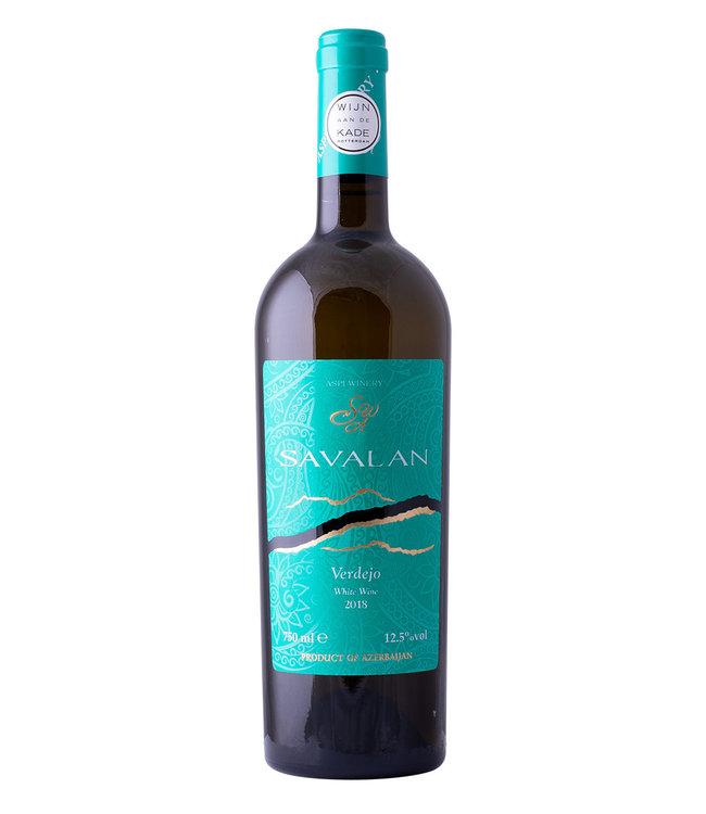 Aspi Winery 'Savalan' Verdejo 2018