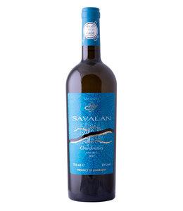Aspi Winery 'Savalan' Chardonnay 2017