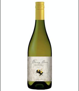 Babylons Peak Busy Bee Chenin Blanc / Roussanne 2018